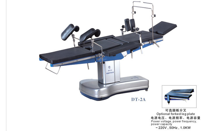 Operating Medical Device-Multi-Purpose Operating Table Dt-2A