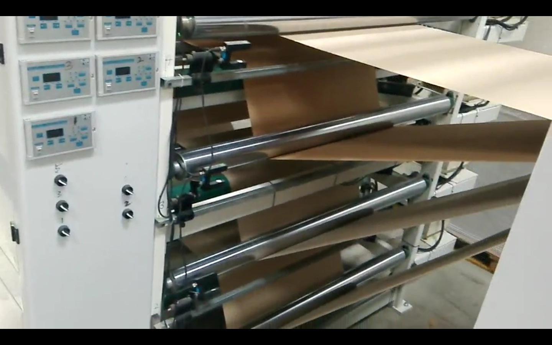Roll Sheeter & Paper Roll Cutting Slitting Machine