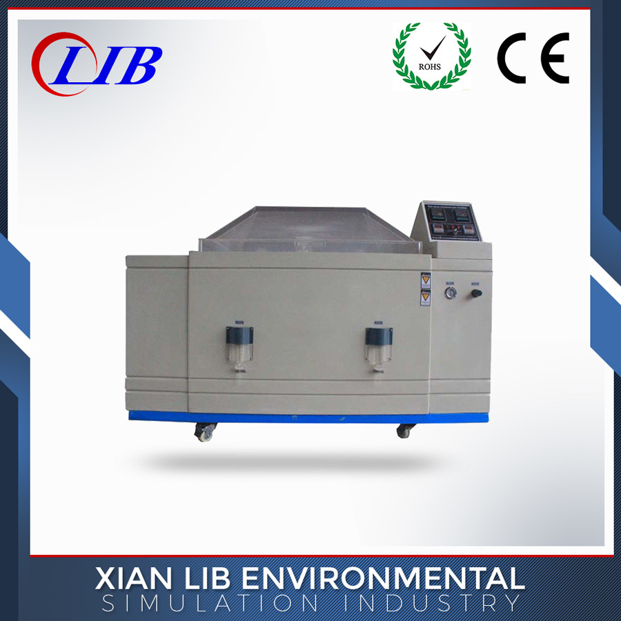 From Small Size to Big Size Salt Spray Test Chamber