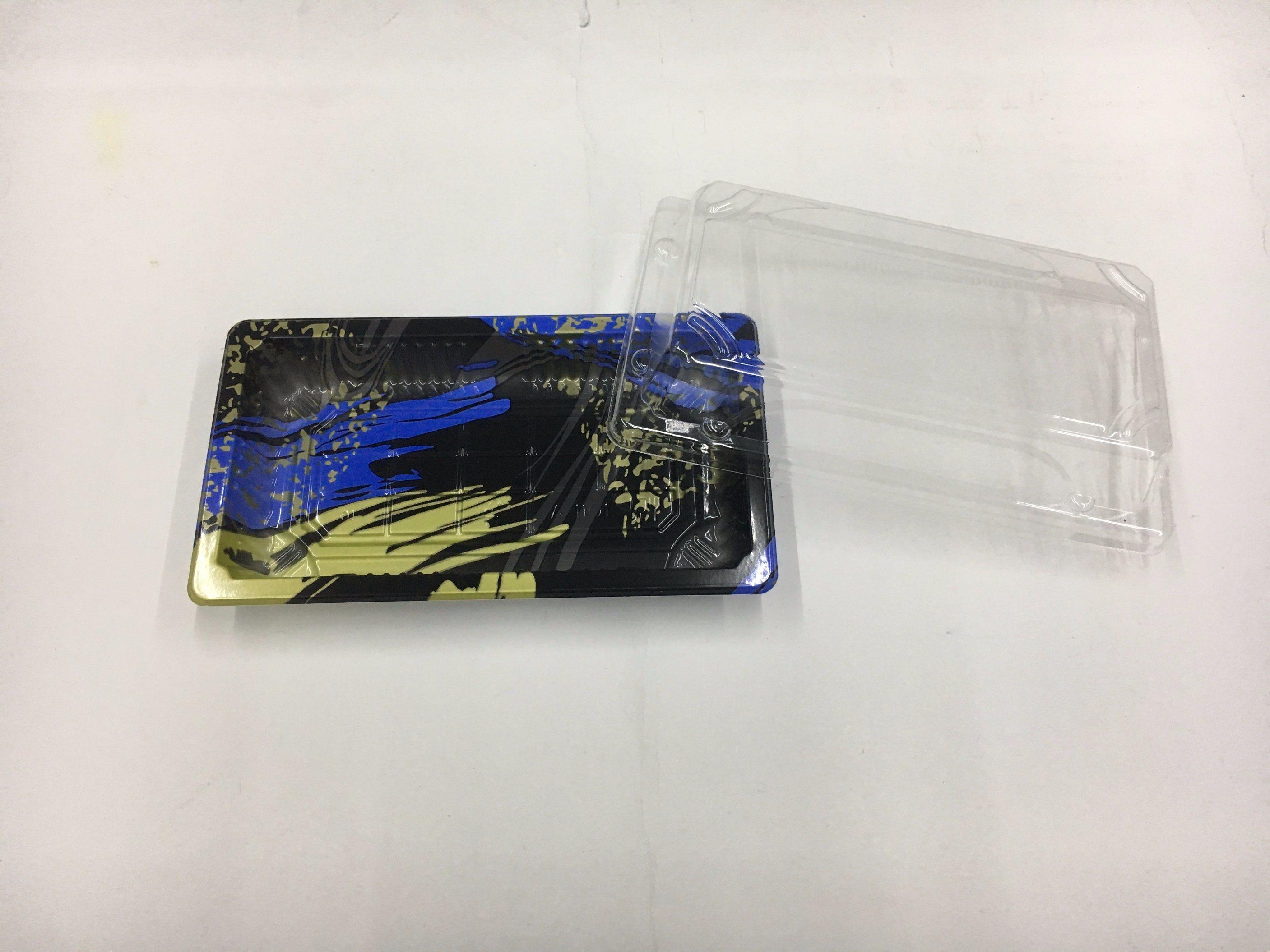Plastic Printing Tray for Sushi