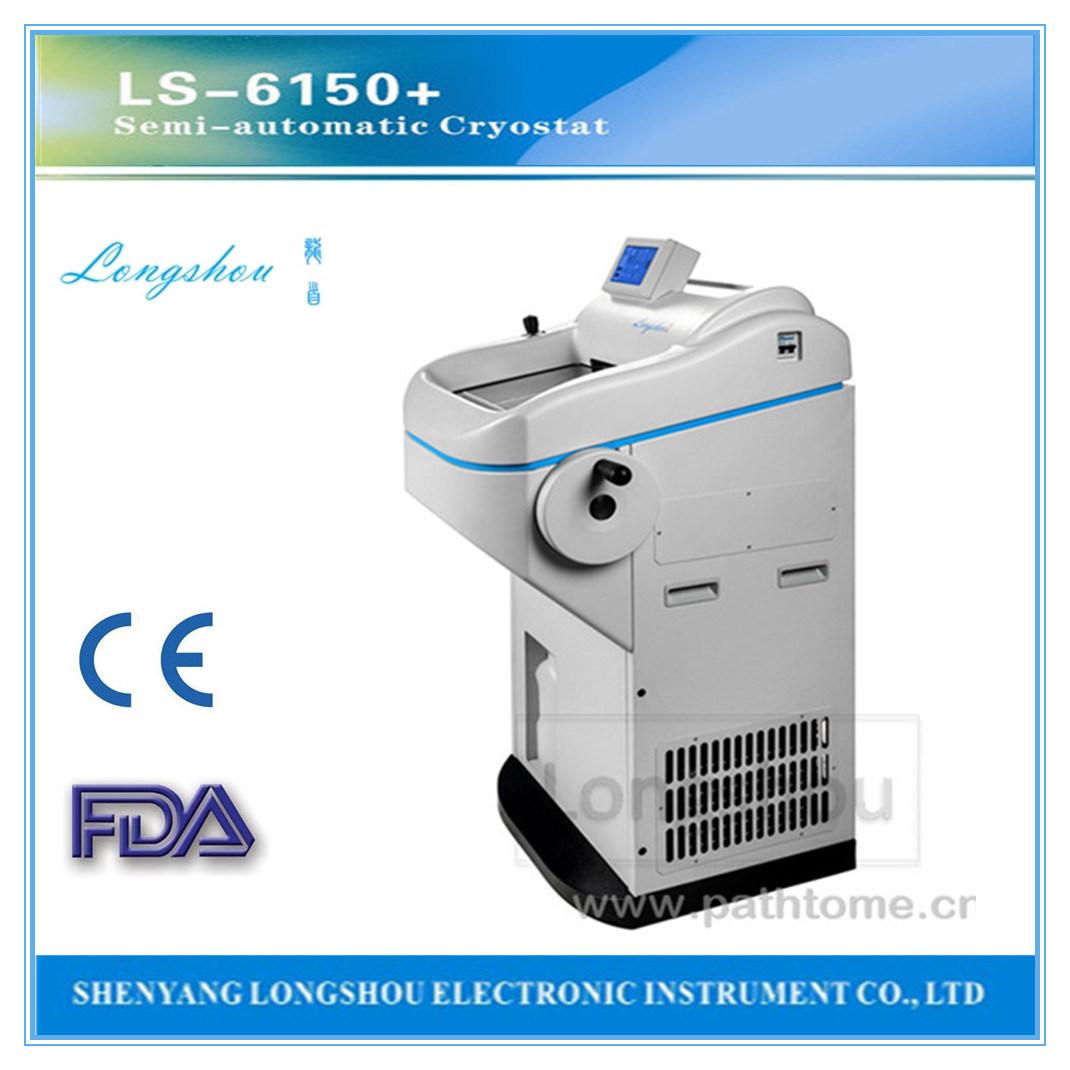 Cryostat Microtome (LS-6150+)