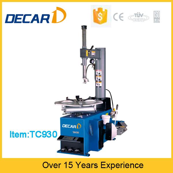 Decar Ce Tc930it Cheap Tyre Changer Equipment