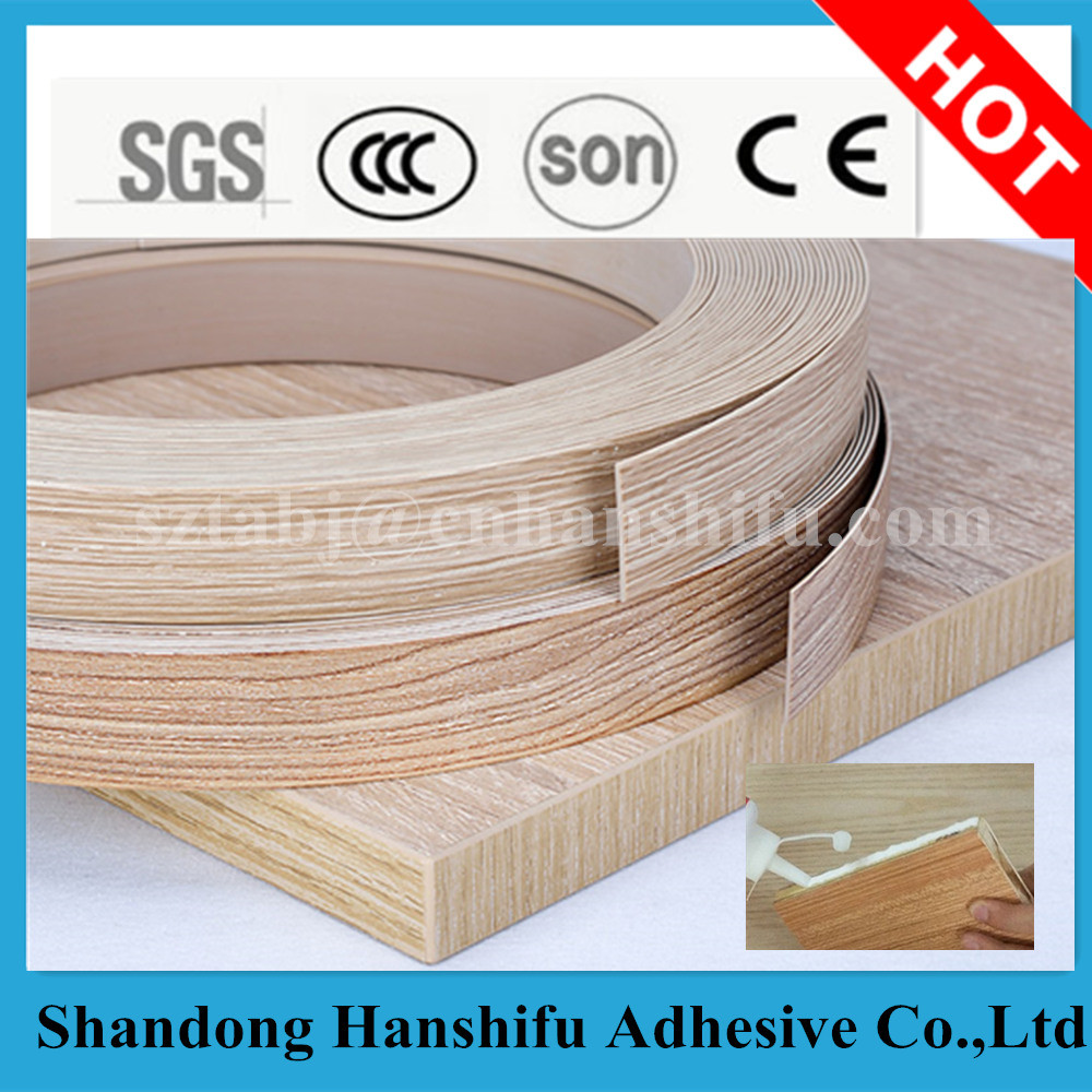 Excellent Super Glue for PVC Edge Banding
