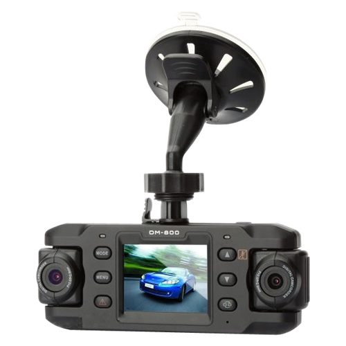 GPS Logger Module Car DVR Recorder Mobile Video Recorder