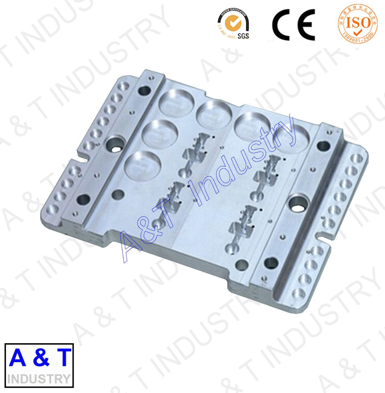 Professional Precision Mold Component CNC Parts Manufacturer / CNC Machining