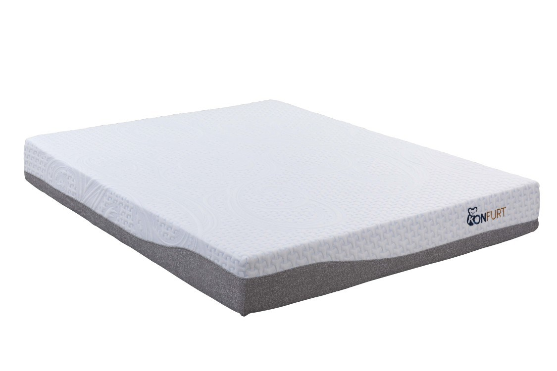 2017 Popular Memory Foam Mattress Memory Foam Topper