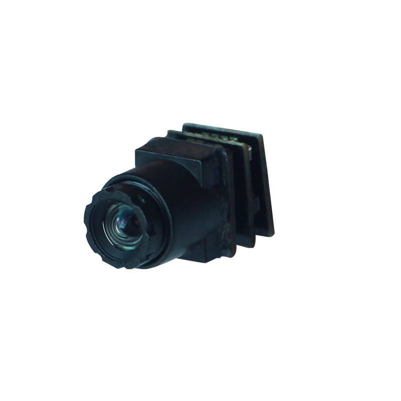 60fps 2g Weight High Dynamic Range 1000tvl 0.001lux HD Mini CCTV Camera