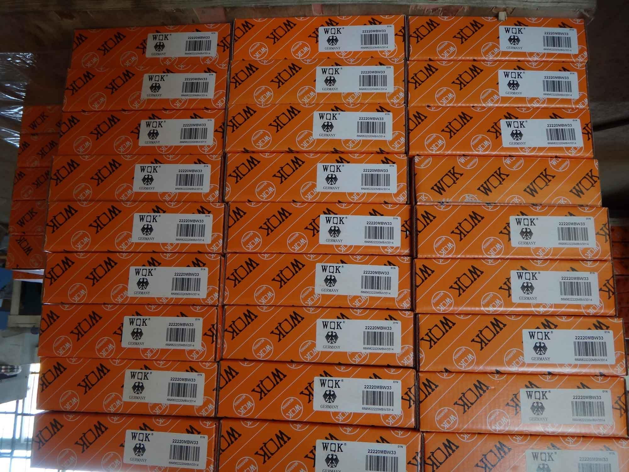 23226 Cc/W33 Wqk Spherical Roller Bearing Wqk Produce