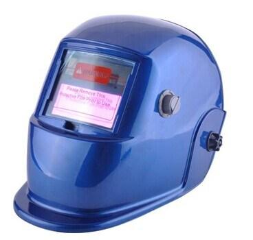 Auto-Darkening Welding Helmet TM07