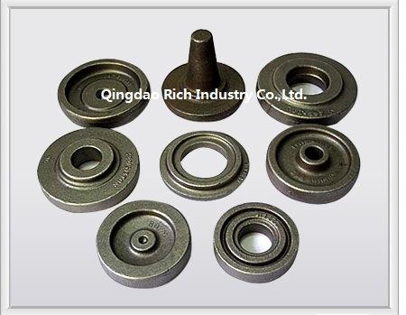Auto Forging Part Forging Aluminum Part/Aluminium Forging/Automobile Part/Hot Forged Aluminum Connecting Rod