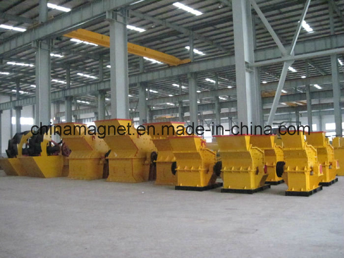 Widely Used Pcx Impact Fine Crushing Equipment for Mining Industry