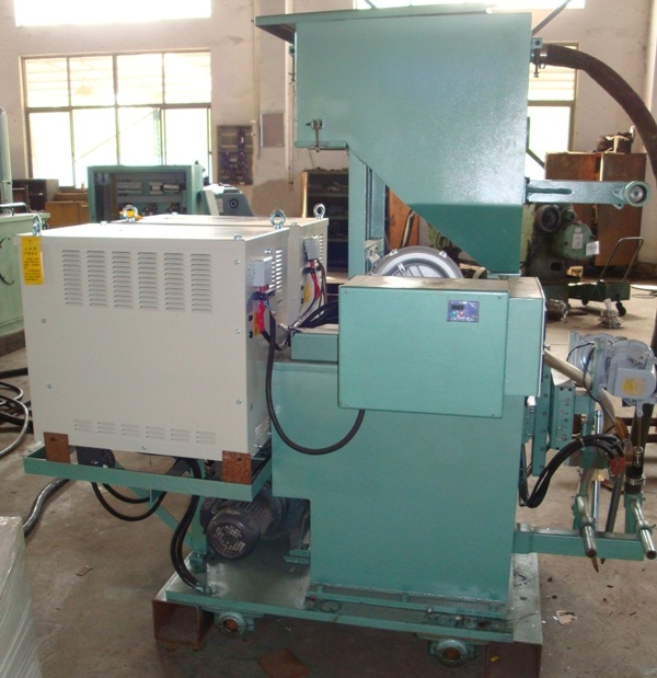 Small Panel Welding Machine