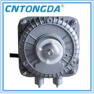 5W Condenser Fan Motor Copper Wire