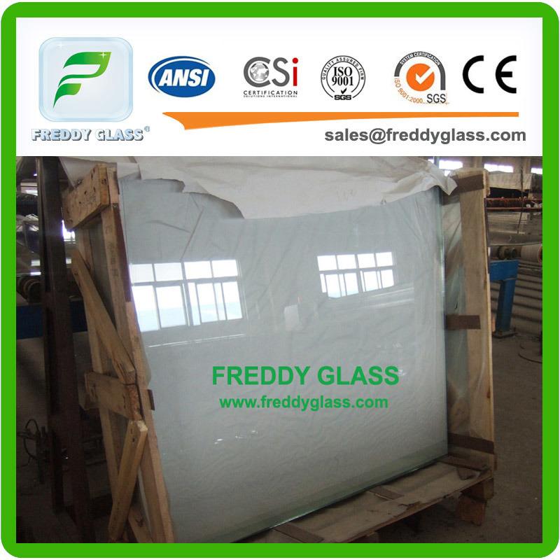 3.5mm Packed Sheet Glass/Georgia Law Glass/ Glaverbel Glass/Send Sheet Glass