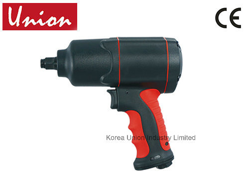 """Heavy Duty Composite 1/2"""" Impact Wrench UI-1310"""