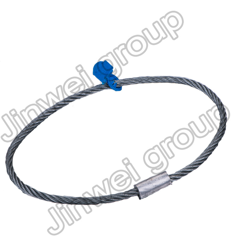 Construction Lifting Ring Clutch Lifting Loop in Precasting Concrete Accessories (1.3t)