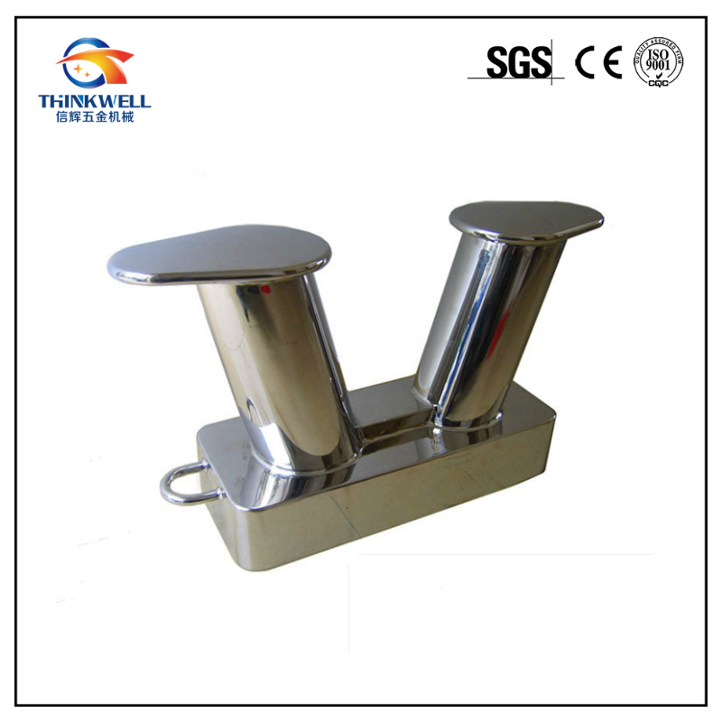 Marine Hardware Stainless Steel Delta Style Boat Anchor