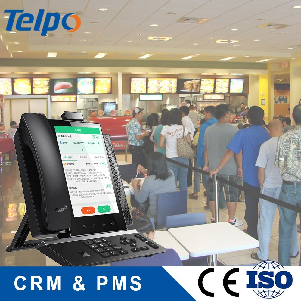 China Supplier Quick Efficiency Restaurant Table Call System