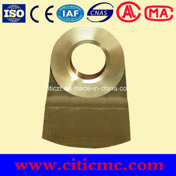 Crusher Hammer Head for Hammer Crusher