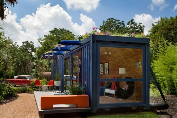 20ft and 40ft Prefabricated Container House