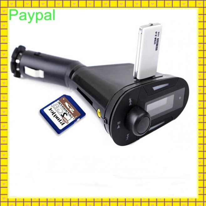 Cheap Good Quality MP3 Player Car MP3 Player (gc-m004)