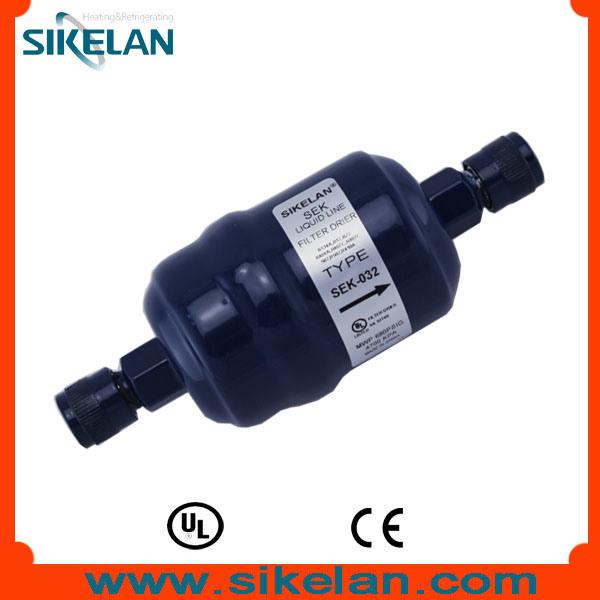 Refrigeration Parts Liquid Line Filter Driers (SEK-032) Sek Series