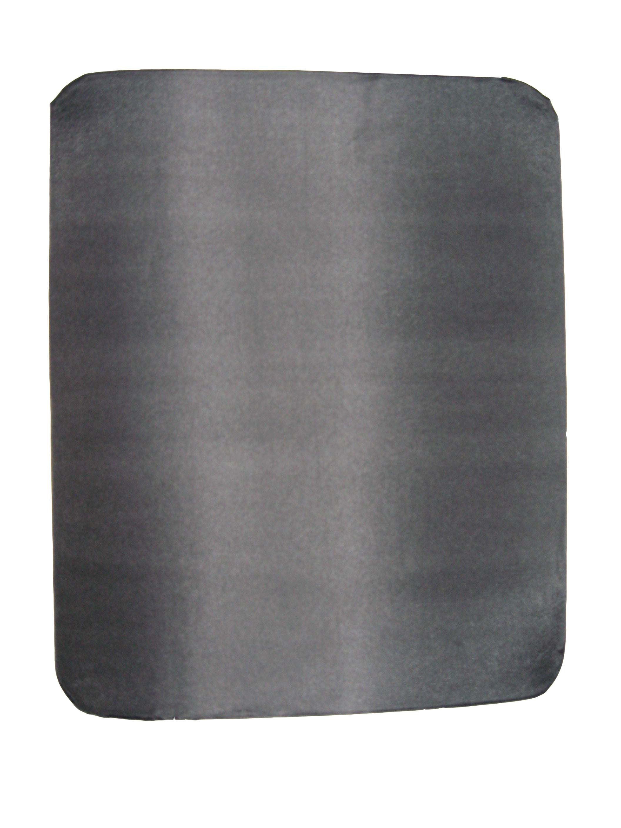 Body Armor Steel Plate