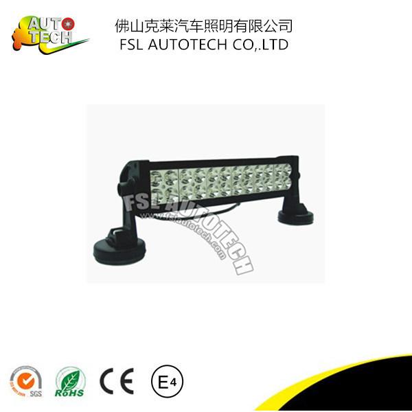 High Power Kll82-72W LED Light Bar for Truck