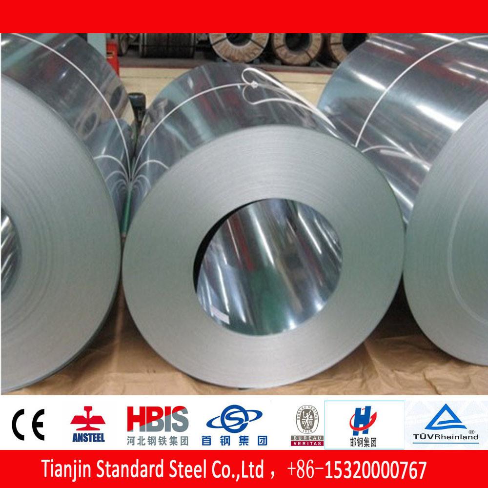 Dx51d+Z, S280gd+Z Good Services for (Corrugated) Galvanized Steel Coil Sale