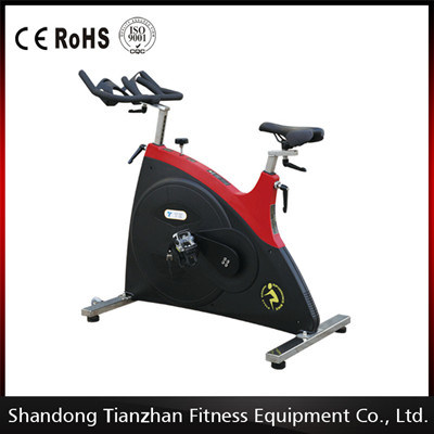 Ce Approved Gym Equipment/ Tz-7010 Exercise Bike/ Spinning Bike