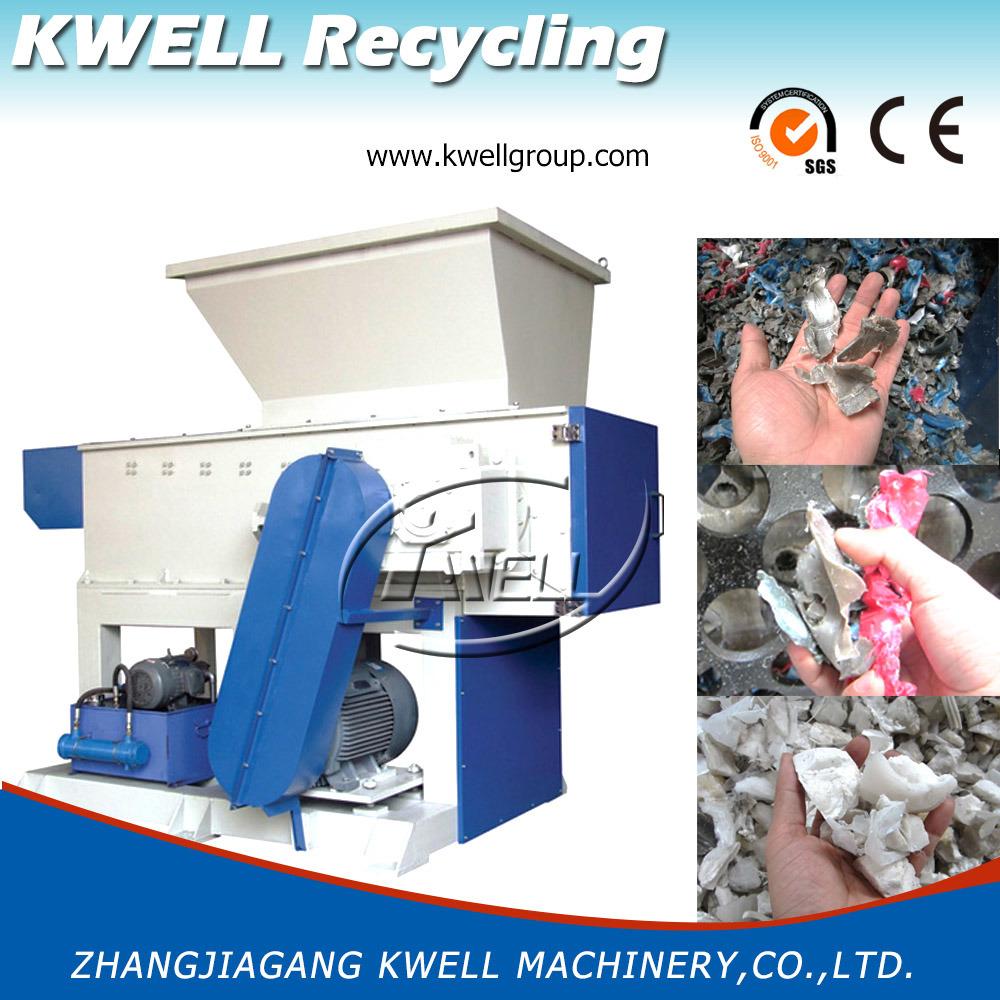 Metal Shredder Machine/Paper Shredder/ Plastic Shredder Machine