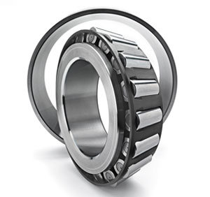 Taped Roller Bearing
