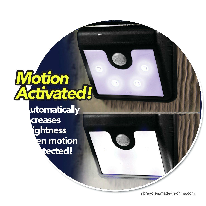 Ever Bright Solar LED Garden Light (RS2000)