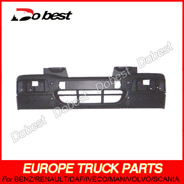 Iveco Tector Truck Restyling Parts