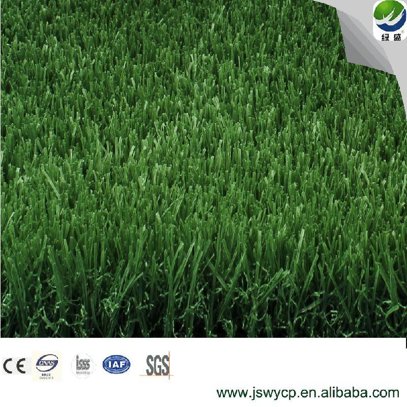 Emerald Green Synthetic Grass Wy-Emerald 2