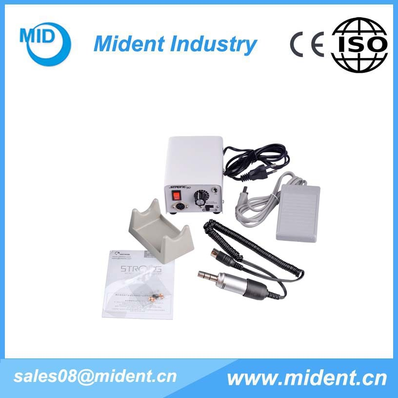 90+108e Series Korea Dental Electric Micro Motor