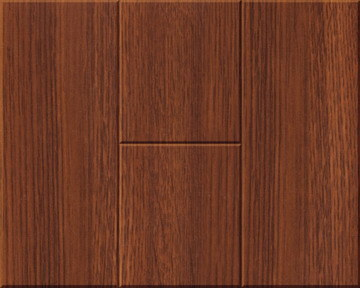 China laminate flooring simulated wood surface 9507 for Simulated wood flooring