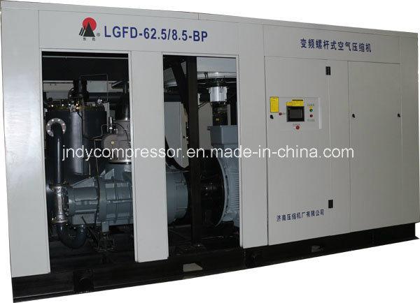 High Power Stationary Rotary Compressor
