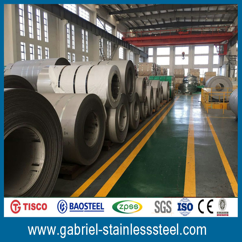 ASTM 304 Stainless Steel Coils Manufacturers