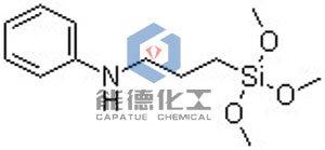 Silane Coupling Agent 3- (Phenylamino) Propyltrimethoxysilane (CAS 3068-76-6)