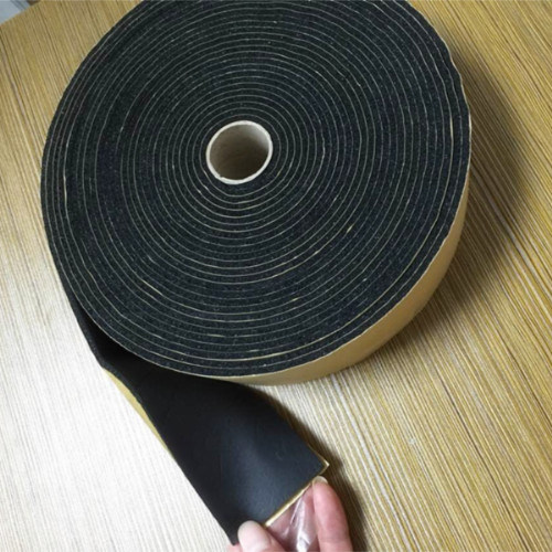 Adhesive NBR Foam Tape for Packing