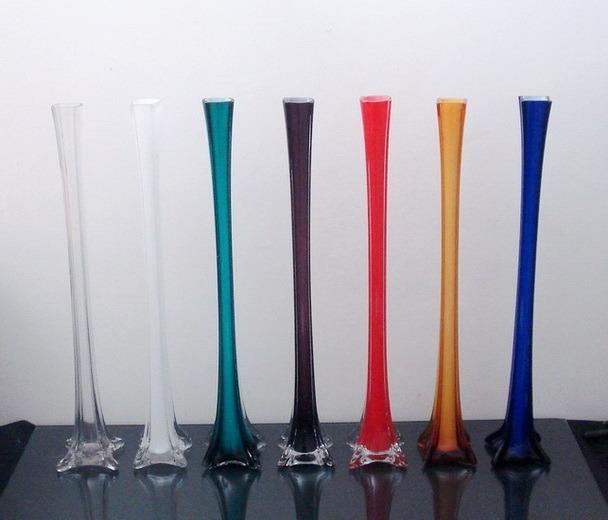 BLACK EIFFEL VASES Vases Sale