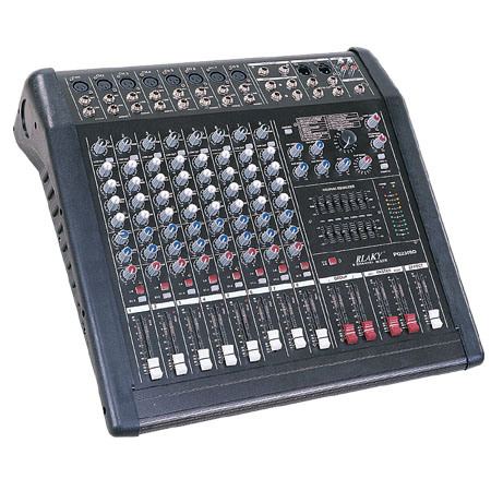 Absolute beginners guide to home recording part 1 what you need - Professional mixing console ...