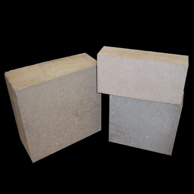 Phosphate Bonded High Alumina Bricks