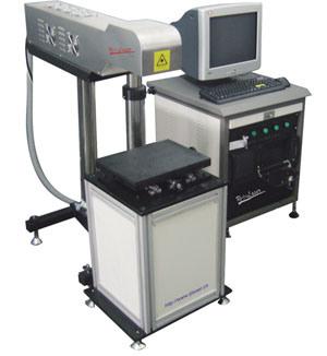 Laser Marking Machine (RJCO2)