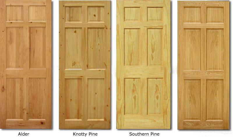 Interior Panel Doors 800 x 470