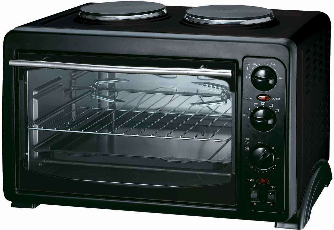 LG Electronics LTM9000ST Combo Microwave Toaster