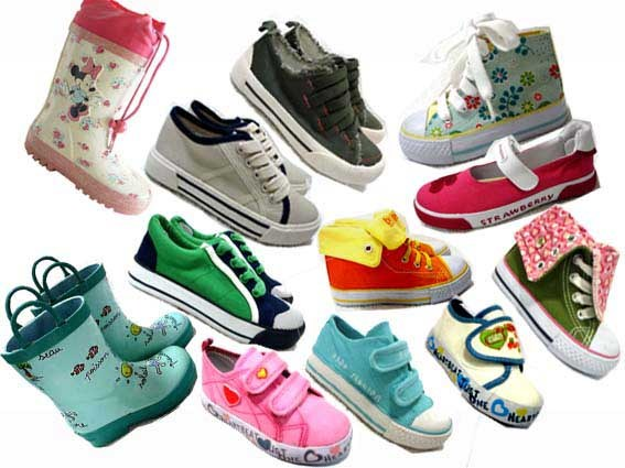 Suggestions Online | Images of Childrens Shoes