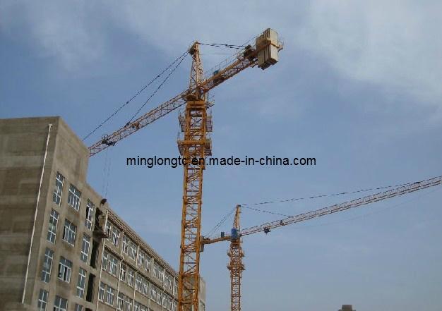 Construction Tower Crane QTZ63 (TC5610)