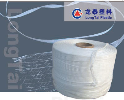 3000d-500000d Flame Retardant PP Cable Filler Yarn/PP Fibrillated Yarn